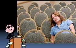 הרצאות, סדנאות והדרכות